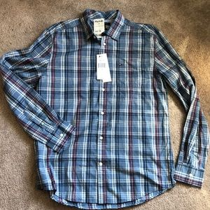Tommy Hilfiger Large Button Down NWT